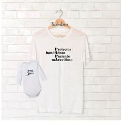 Camiseta Papá molón